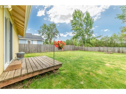 Tiny photo for 1145 ASH GROVE LOOP, Creswell, OR 97426 (MLS # 20367856)