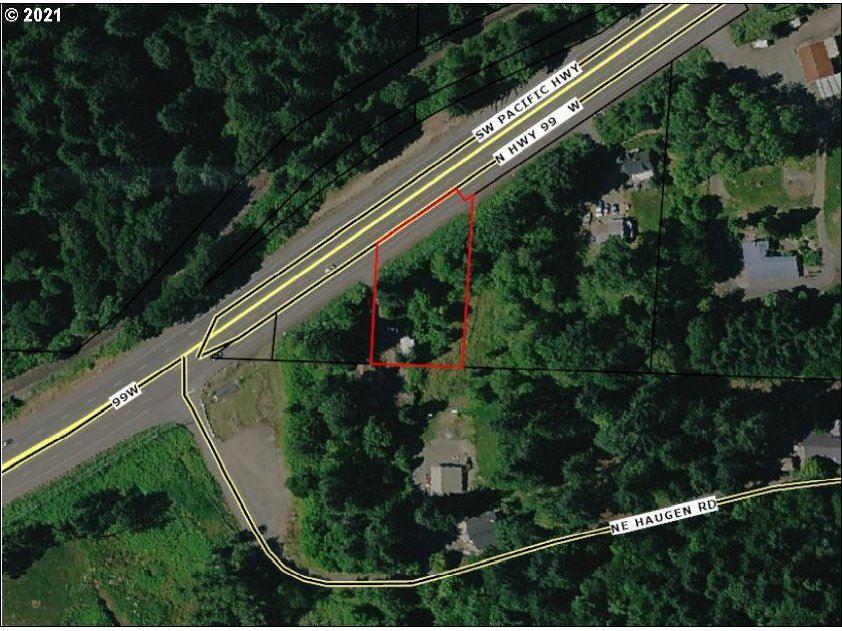 Photo of 0 N Highway 99 W, Newberg, OR 97132 (MLS # 21184856)