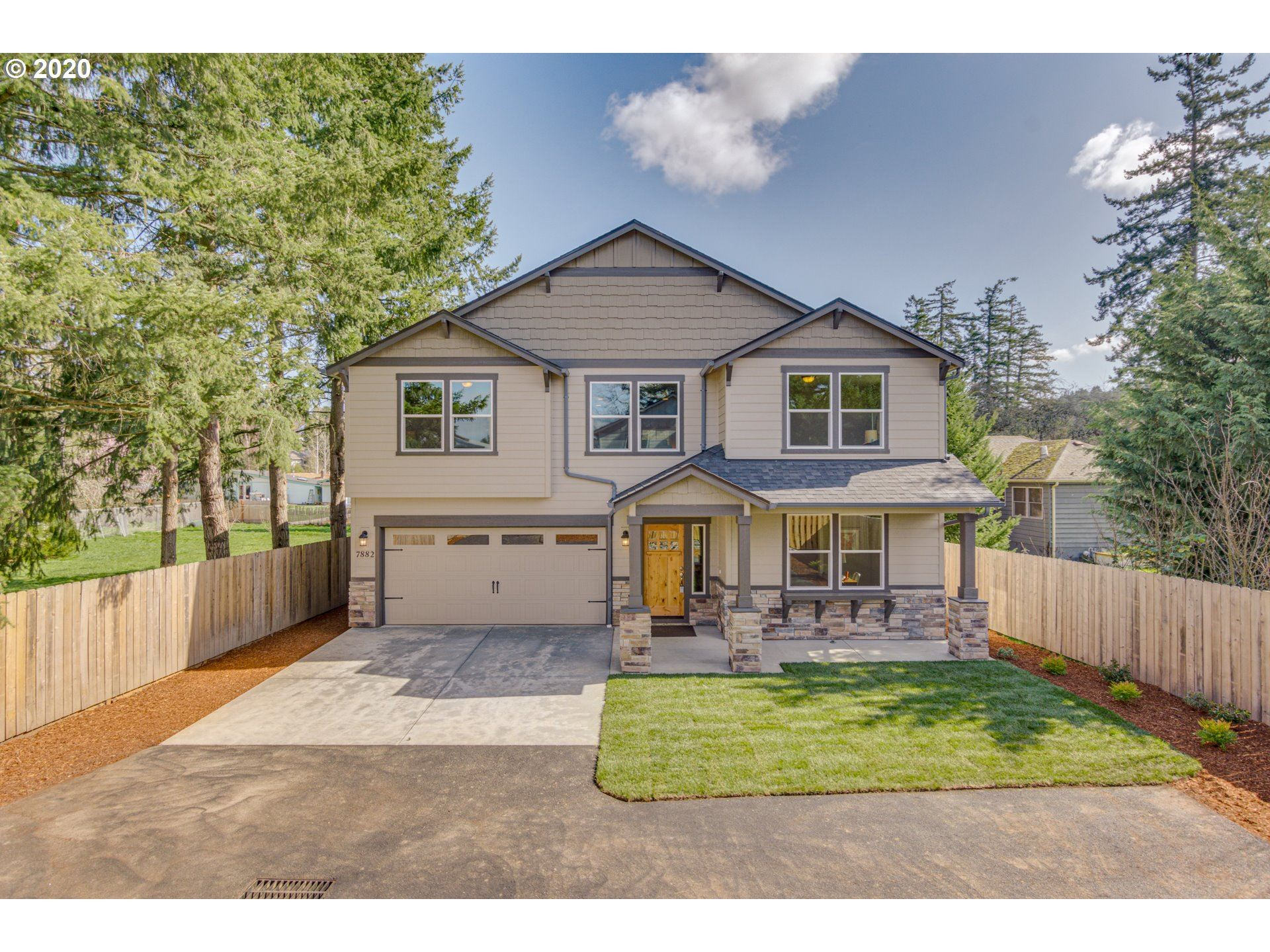 7882 SW 67TH AVE, Portland, OR 97223 - MLS#: 20284857