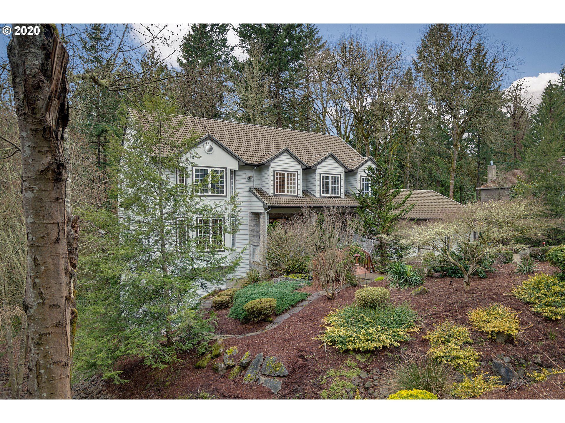 11127 SW SOUTHRIDGE DR, Portland, OR 97219 - MLS#: 20421857