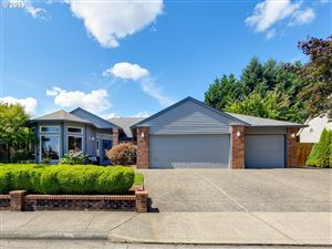 Photo of 5019 NW 146TH TER, Portland, OR 97229 (MLS # 19269858)