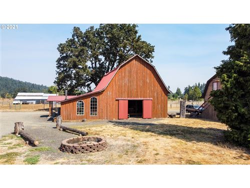 Tiny photo for 82232 HWY 99, Creswell, OR 97426 (MLS # 21563858)