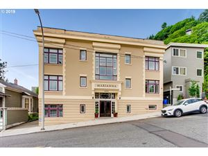 Photo of 654 SW Grant ST 202 #202, Portland, OR 97201 (MLS # 19246859)