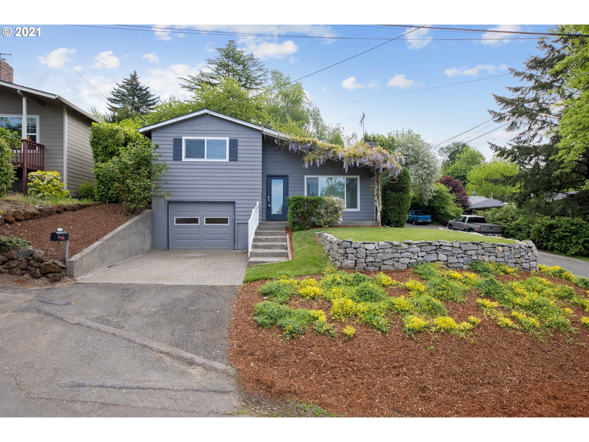6930 SW 36TH AVE, Portland, OR 97219 - MLS#: 21697859