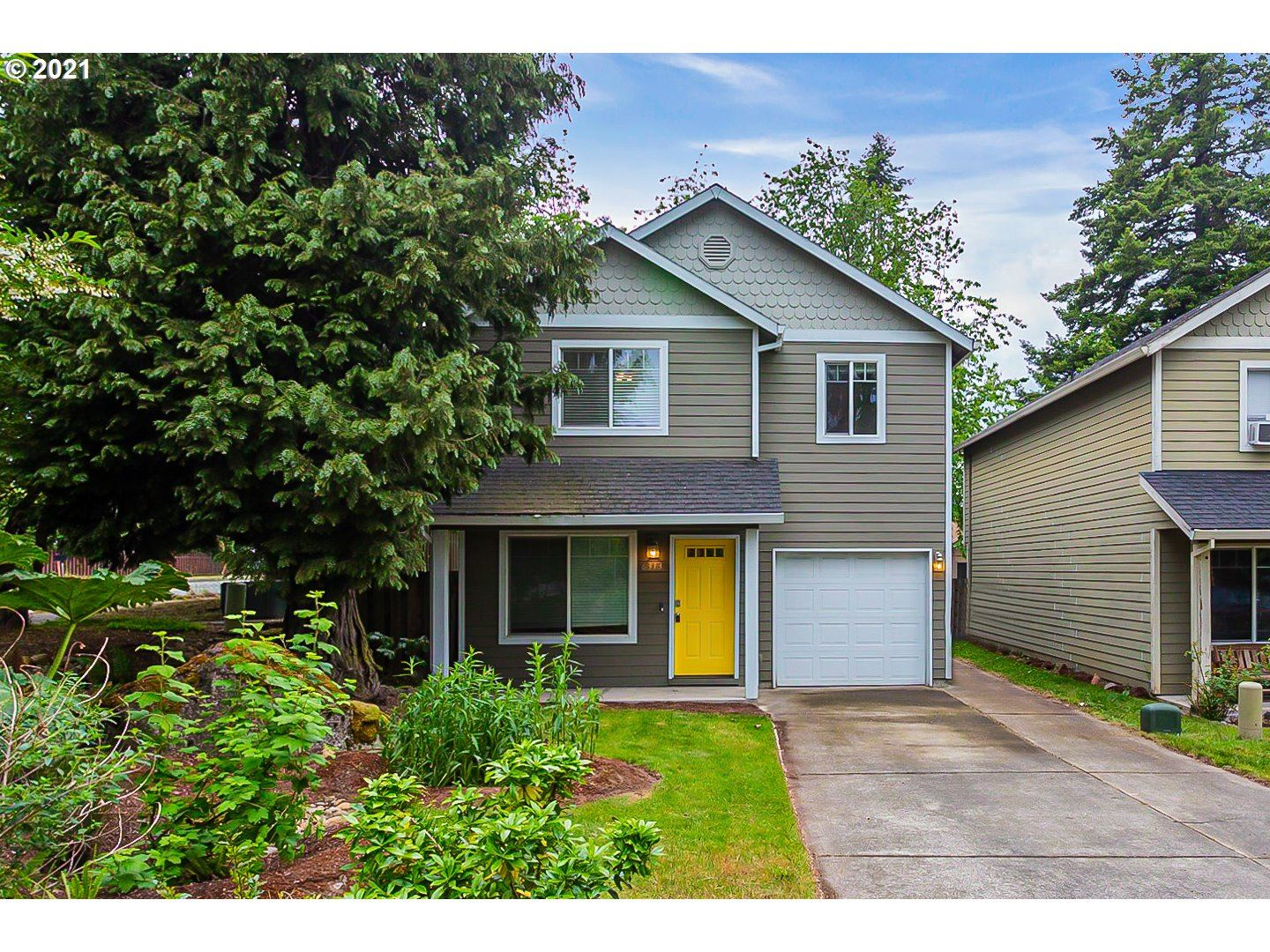 6313 SE 134TH AVE, Portland, OR 97236 - MLS#: 21140860