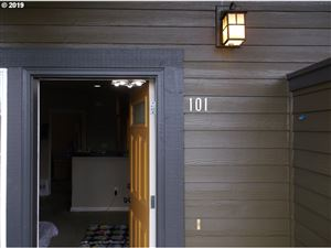 Photo of 1030 SW 170TH AVE 101 #101, Beaverton, OR 97003 (MLS # 19692861)