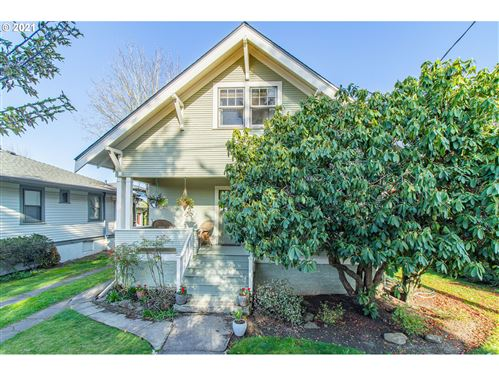 Photo of 3146 NE 48TH AVE, Portland, OR 97213 (MLS # 21120861)