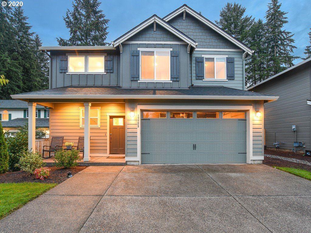 17723 NE 32ND ST, Vancouver, WA 98682 - MLS#: 20541861