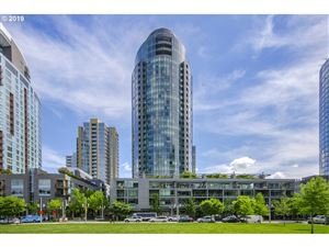 Photo of 3601 SW RIVER PKWY 301 #301, Portland, OR 97239 (MLS # 19595862)