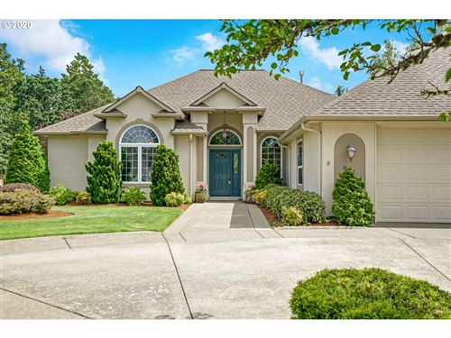 Photo of 921 NW HAROLD CT, McMinnville, OR 97128 (MLS # 20465862)