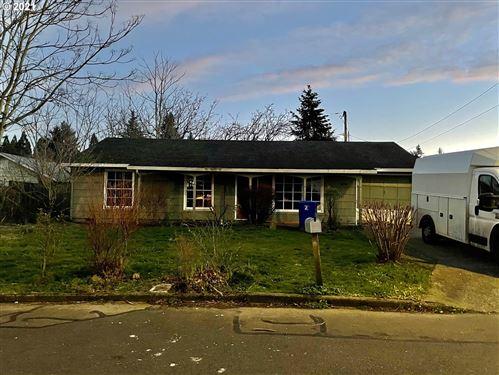 Photo of 18504 NE EVERETT ST, Portland, OR 97230 (MLS # 21463862)
