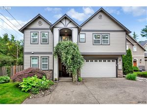 Photo of 16052 NW EDWARD CT, Beaverton, OR 97006 (MLS # 19464863)