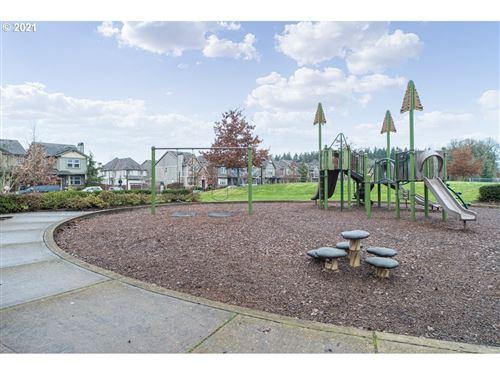 Tiny photo for 11884 SW DUBLIN ST, Wilsonville, OR 97070 (MLS # 21468863)