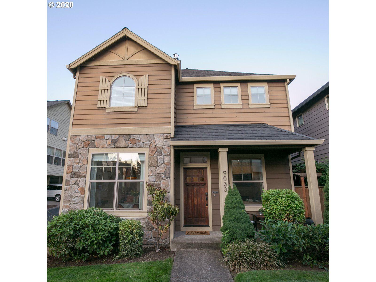 9033 SW SOPRANO LN, Portland, OR 97225 - MLS#: 20543863