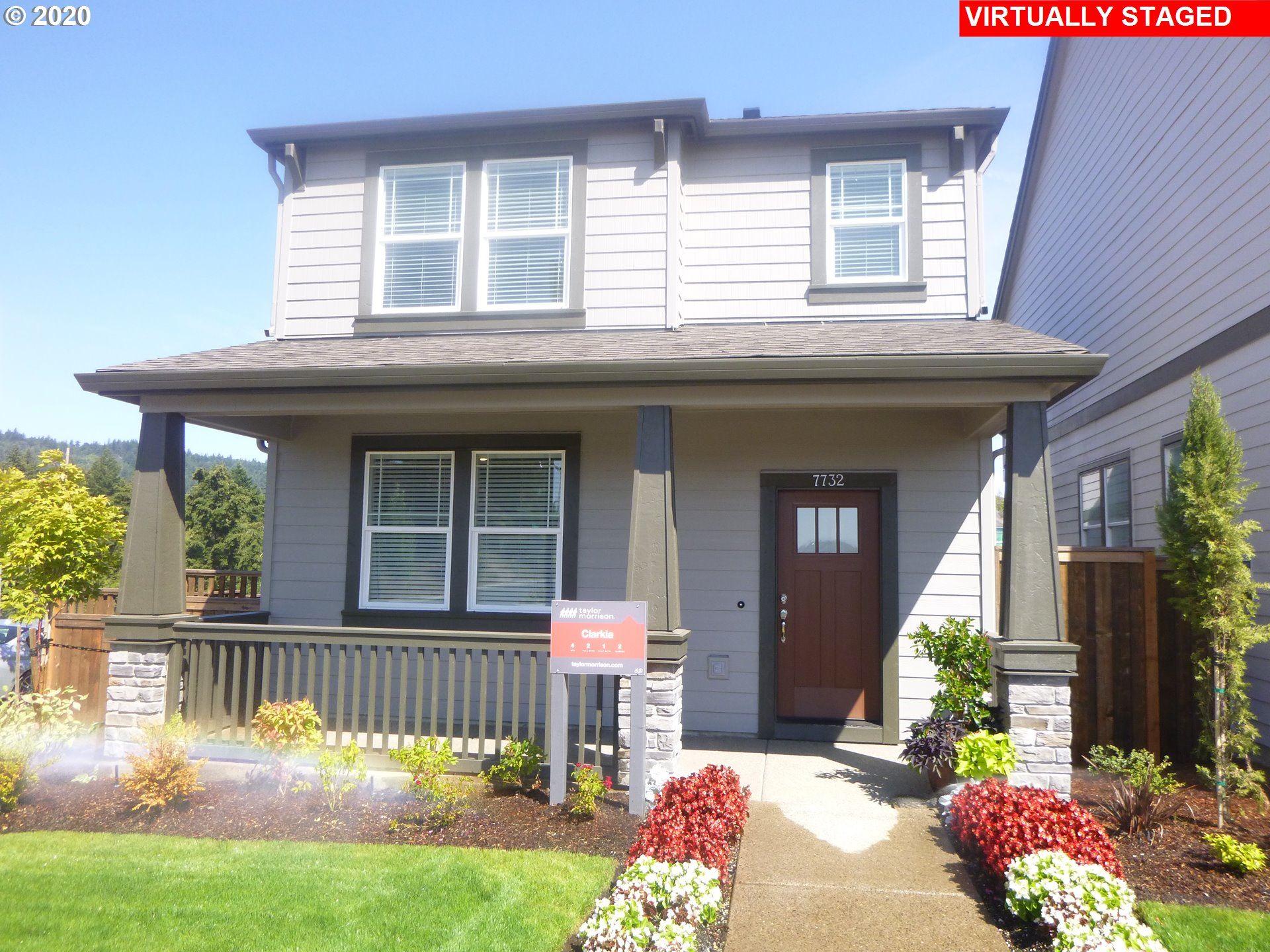 7518 NW LAUREN AVE, Portland, OR 97229 - MLS#: 20620864