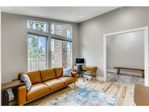 Tiny photo for 11975 SW BELVIDERE PL, Portland, OR 97225 (MLS # 21075867)