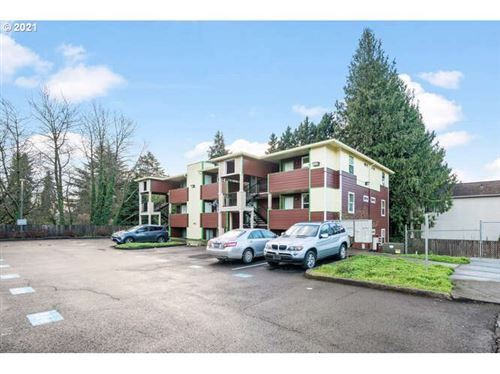 Photo of 9230 SE DIVISION ST #206, Portland, OR 97266 (MLS # 21282867)
