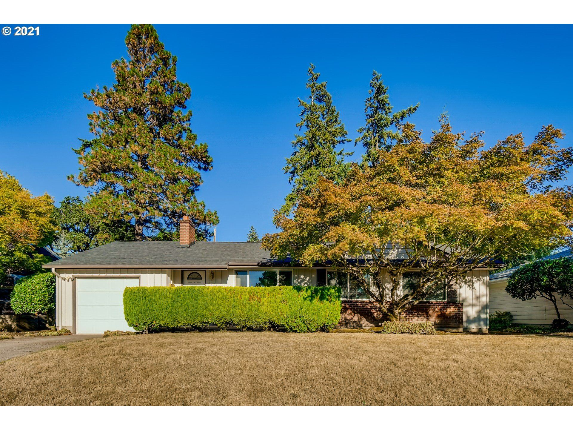 1760 SW WELLINGTON AVE, Portland, OR 97225 - MLS#: 21559867