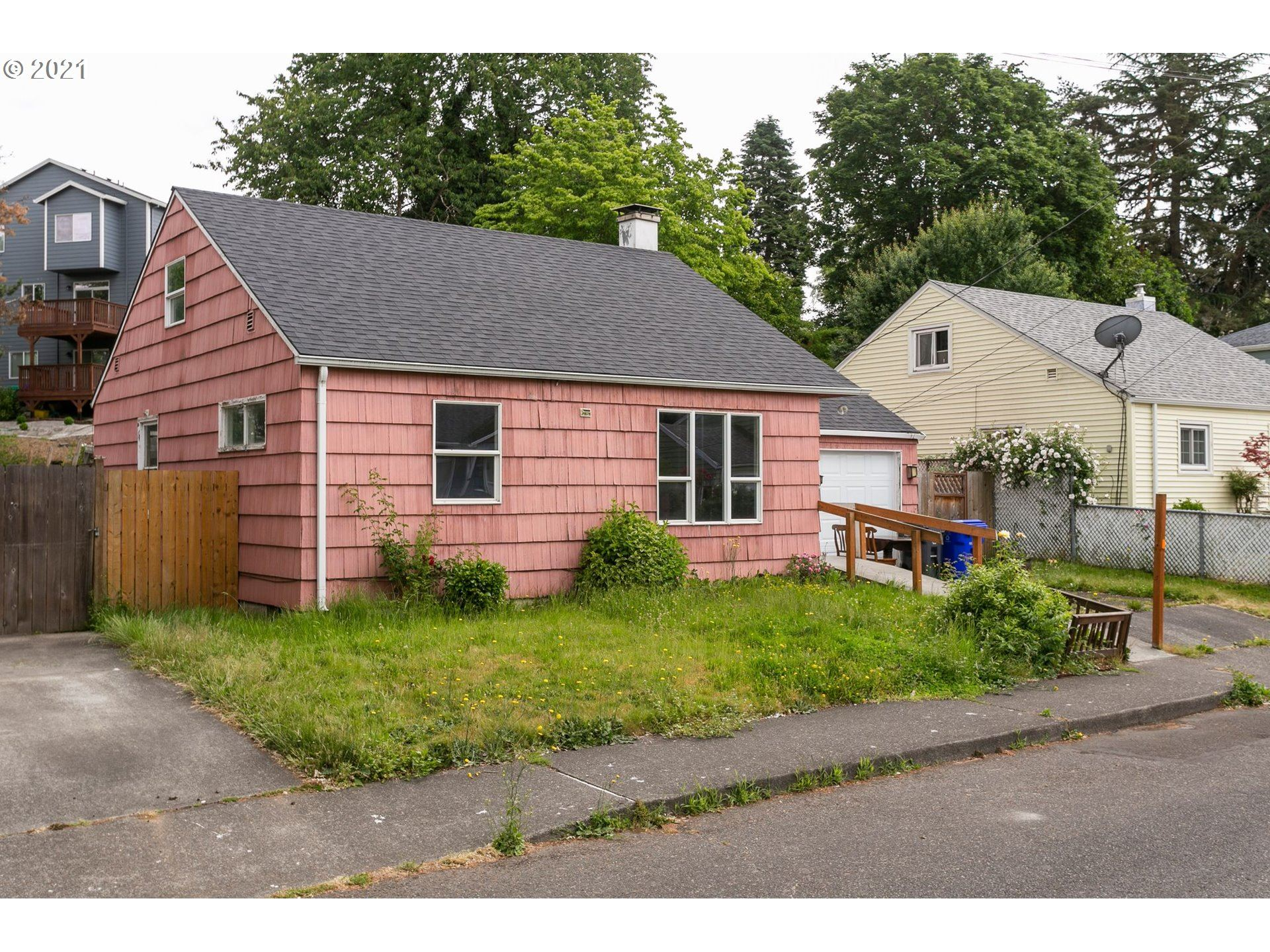 4528 SE 85TH AVE, Portland, OR 97266 - MLS#: 21633867