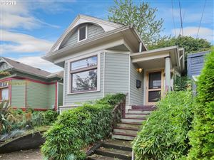 Photo of 2321 SE 11TH AVE, Portland, OR 97214 (MLS # 19228868)