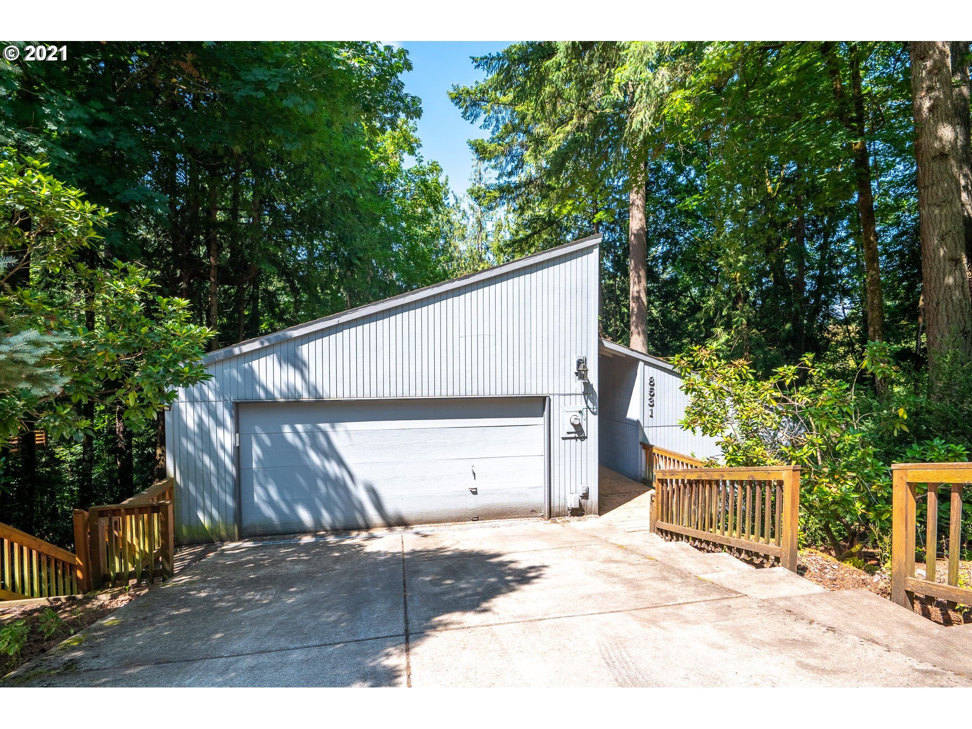 8531 SW 47TH AVE, Portland, OR 97219 - MLS#: 21253868