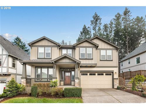 Photo of 7784 SW CHARLES TER, Beaverton, OR 97007 (MLS # 19218869)