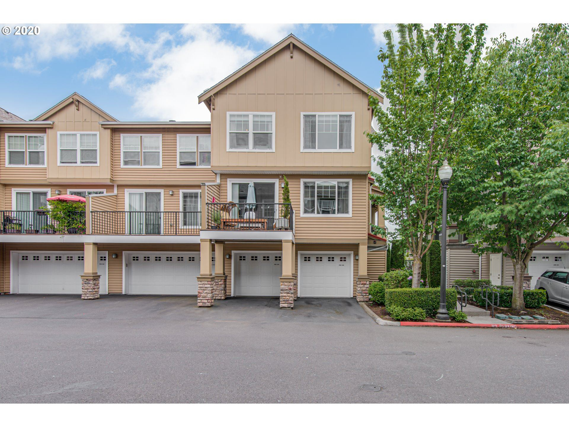 709 NW 118TH AVE #106, Portland, OR 97229 - MLS#: 20425869