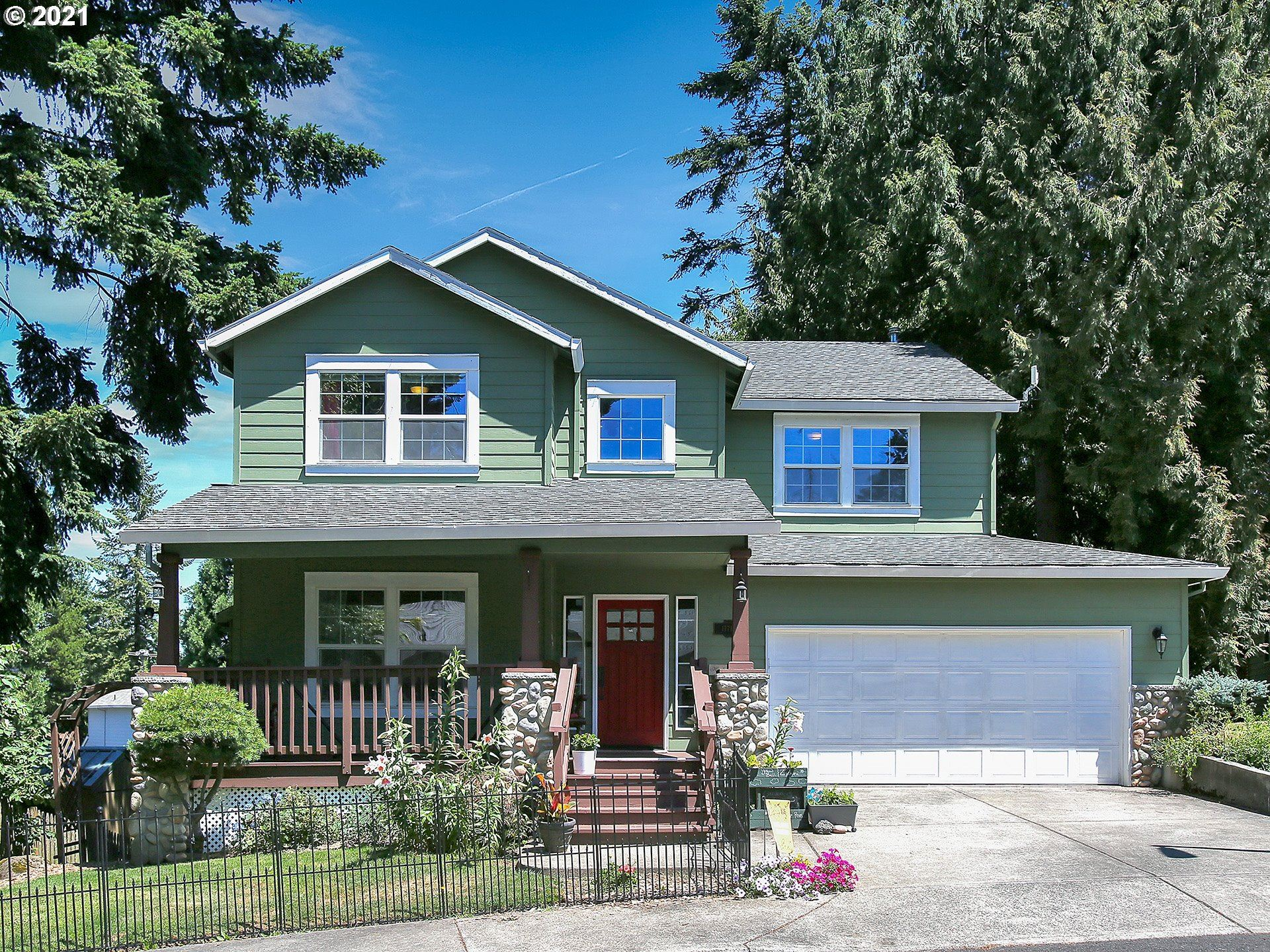 17714 LOUNDREE DR, Sandy, OR 97055 - MLS#: 21060869