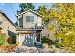 Photo of 1130 NE 64TH AVE, Portland, OR 97213 (MLS # 19419870)