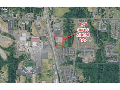 Photo of 17603 NE Union RD, Ridgefield, WA 98642 (MLS # 21637870)