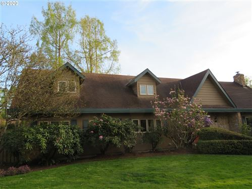 Photo of 820 NW 19TH ST, McMinnville, OR 97128 (MLS # 20609871)