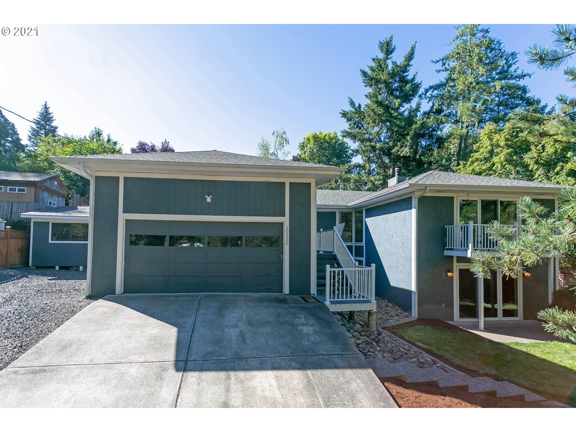 10530 NW LEAHY RD, Portland, OR 97229 - MLS#: 21671871