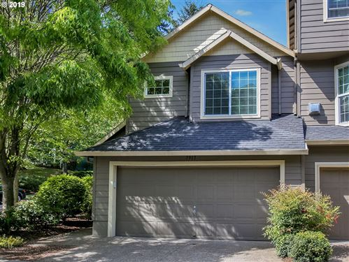 Photo of 7917 SW PICKLEWEED LN, Tigard, OR 97224 (MLS # 19656873)