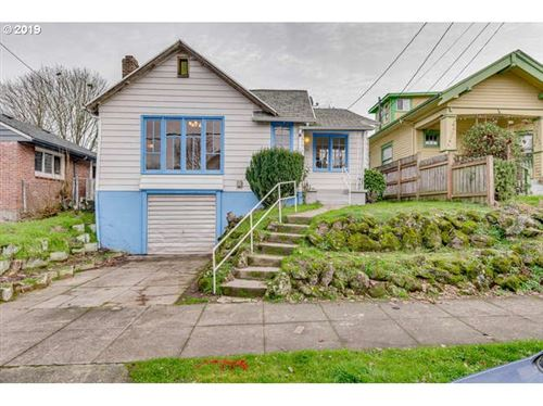 Photo of 6836 N ALBINA AVE, Portland, OR 97217 (MLS # 19082874)