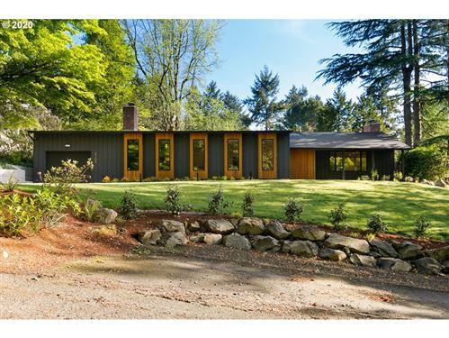 Photo of 4703 NW Woodside TER, Portland, OR 97210 (MLS # 20065874)