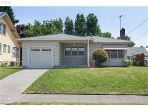 Photo of 334 SE 84TH AVE, Portland, OR 97216 (MLS # 19259875)