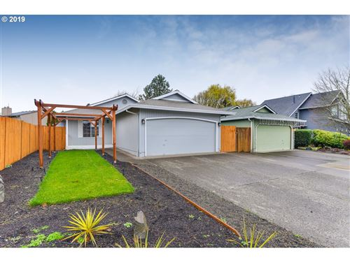 Photo of 21139 NW ROCK CREEK BLVD, Portland, OR 97229 (MLS # 19521876)