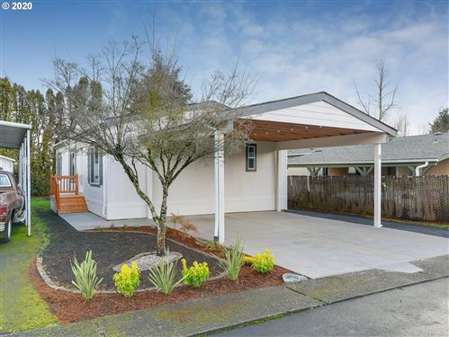 Photo of 18780 CENTRAL POINT RD #9, Oregon City, OR 97045 (MLS # 20224876)