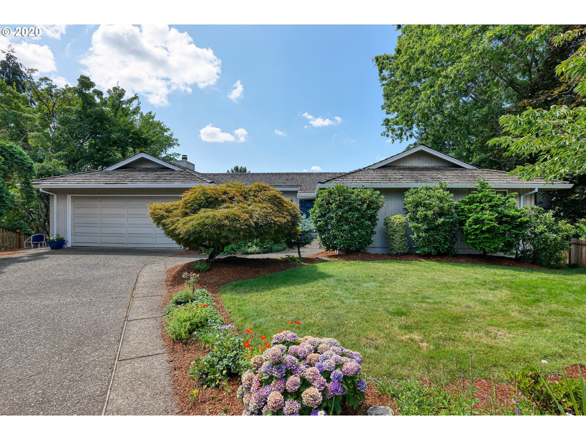 8970 NW TORREY VIEW CT, Portland, OR 97229 - MLS#: 20617876