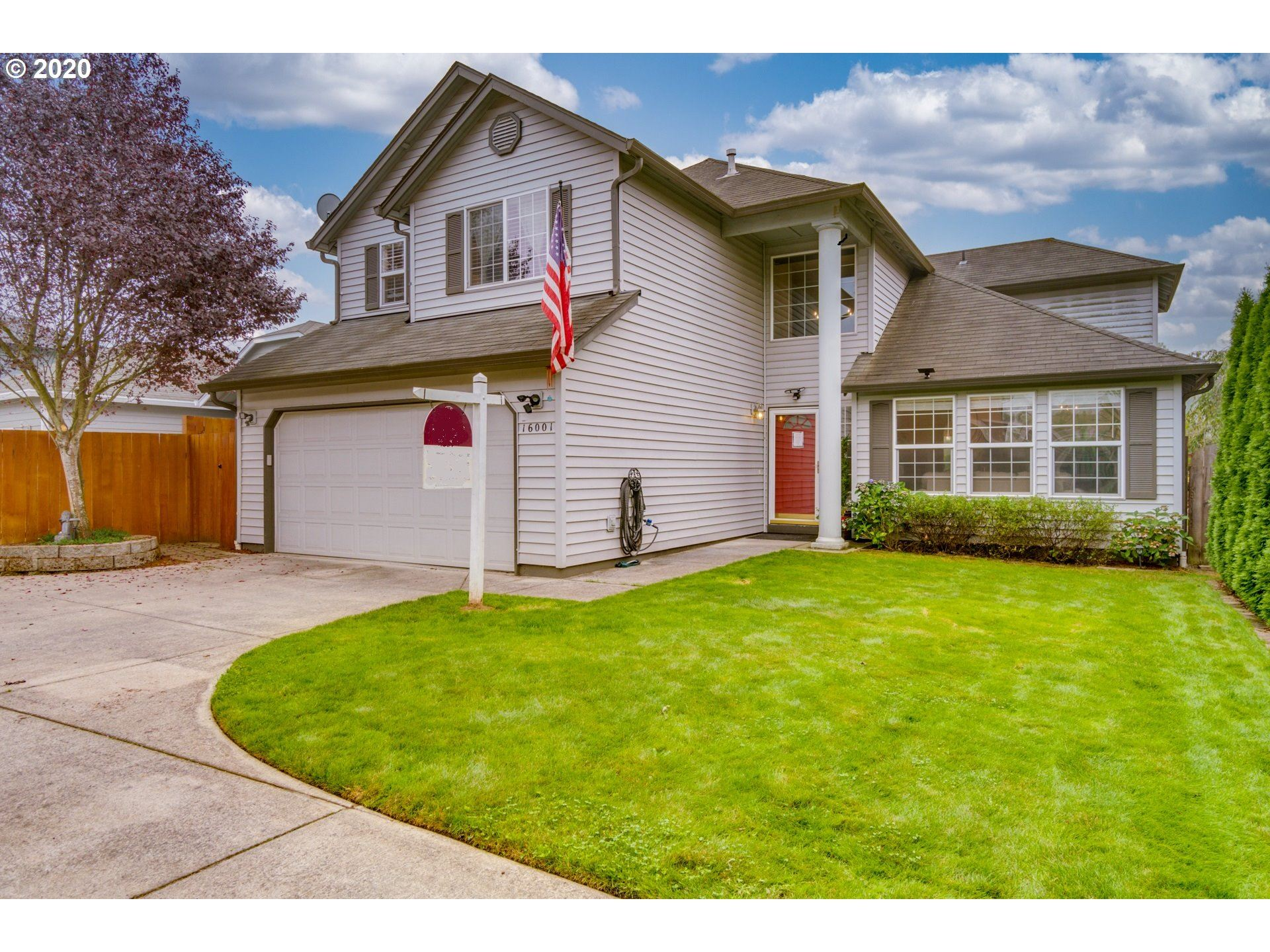 16001 NE 72ND CIR, Vancouver, WA 98682 - MLS#: 20400877