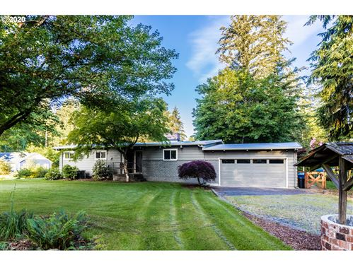 Photo of 106 SE 283RD AVE, Camas, WA 98607 (MLS # 20243878)