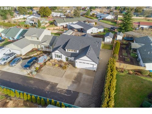 Tiny photo for 1224 PARK AVE, Woodburn, OR 97071 (MLS # 21098878)