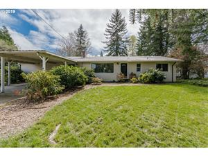 Photo of 1330 SPRING GARDEN WAY, Forest Grove, OR 97116 (MLS # 19283879)