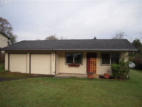 Photo of 2555 HUGHES DR, West Linn, OR 97068 (MLS # 19347879)