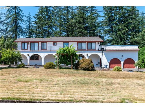 Photo of 11795 SE 154TH AVE, Happy Valley, OR 97086 (MLS # 20129879)