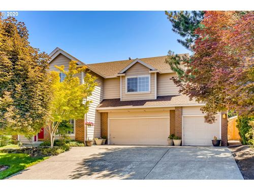Photo of 2578 NW 167TH AVE, Beaverton, OR 97006 (MLS # 20517879)
