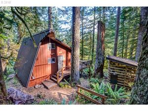 Photo of 28504 E ROAD 12 Lot 43, Rhododendron, OR 97049 (MLS # 19673880)