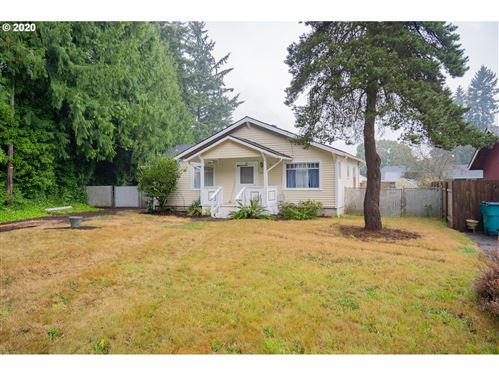 Photo of 9104 NE 63RD ST, Vancouver, WA 98662 (MLS # 20560880)