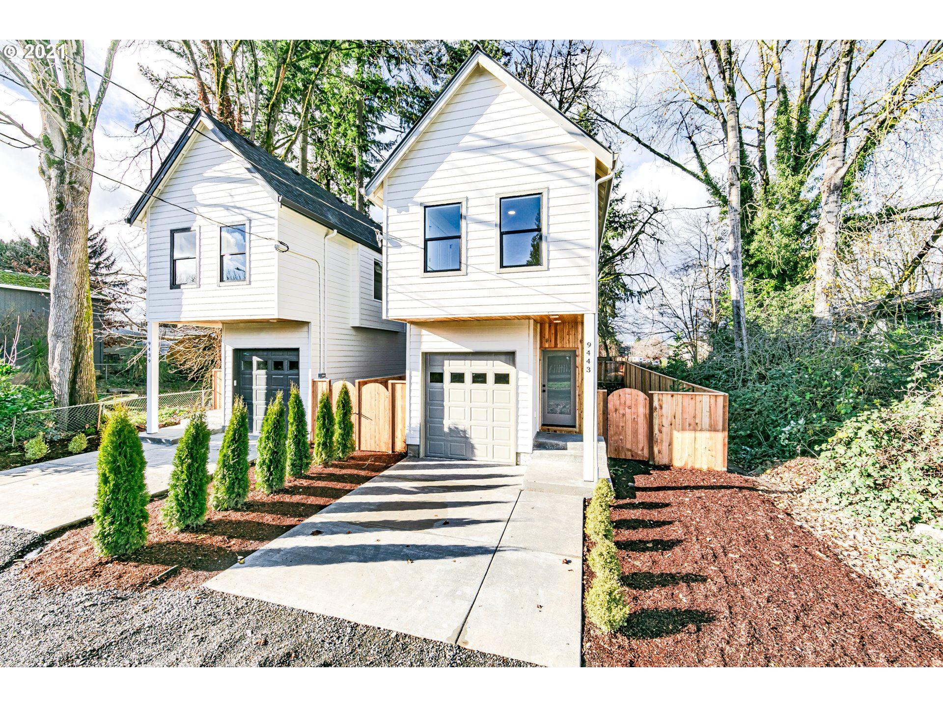 9443 N Minerva AVE, Portland, OR 97203 - MLS#: 21665880