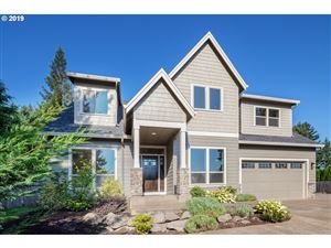 Photo of 9190 SW EDGEWOOD ST, Tigard, OR 97223 (MLS # 19029881)